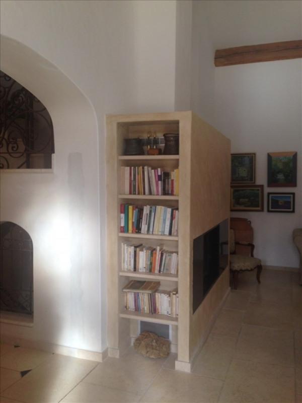 Vente de prestige maison / villa Puyricard 895000€ - Photo 5