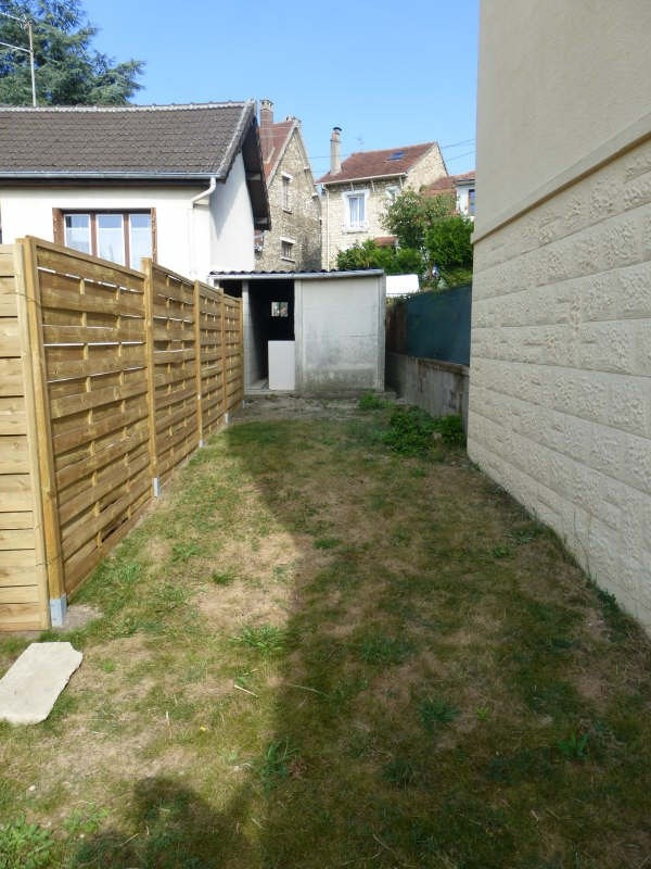Vente terrain Groslay 195 000€ - Photo 4