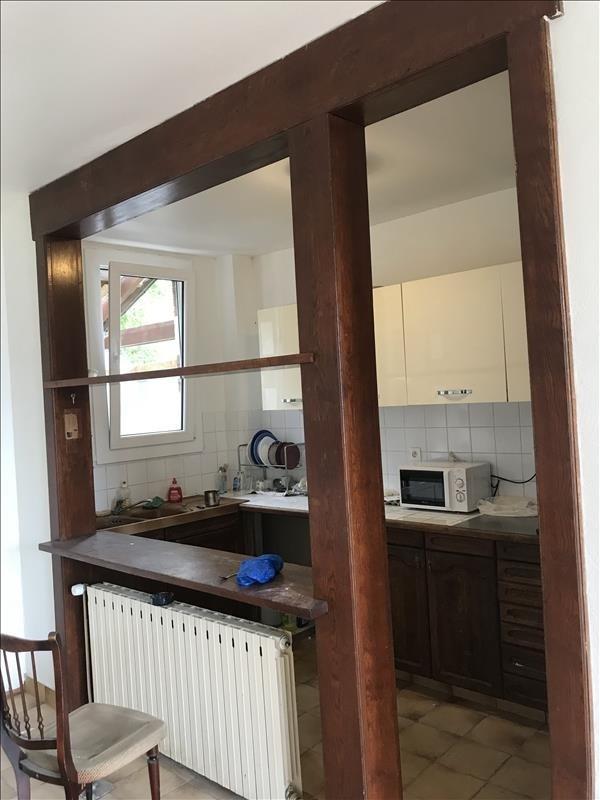 Sale house / villa Nanterre 525000€ - Picture 4