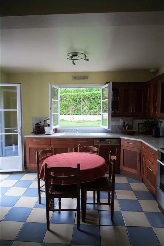 Sale house / villa Longpont sur orge 449000€ - Picture 6