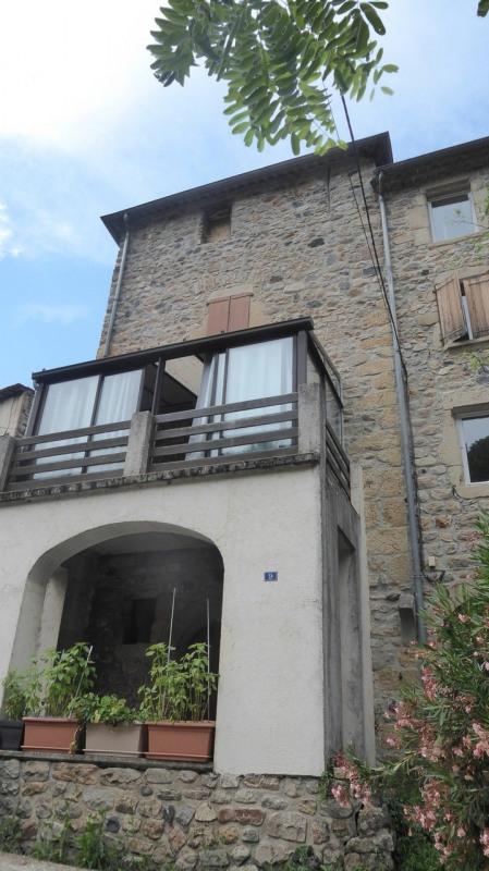 Vente maison / villa Vals-les-bains 125000€ - Photo 14