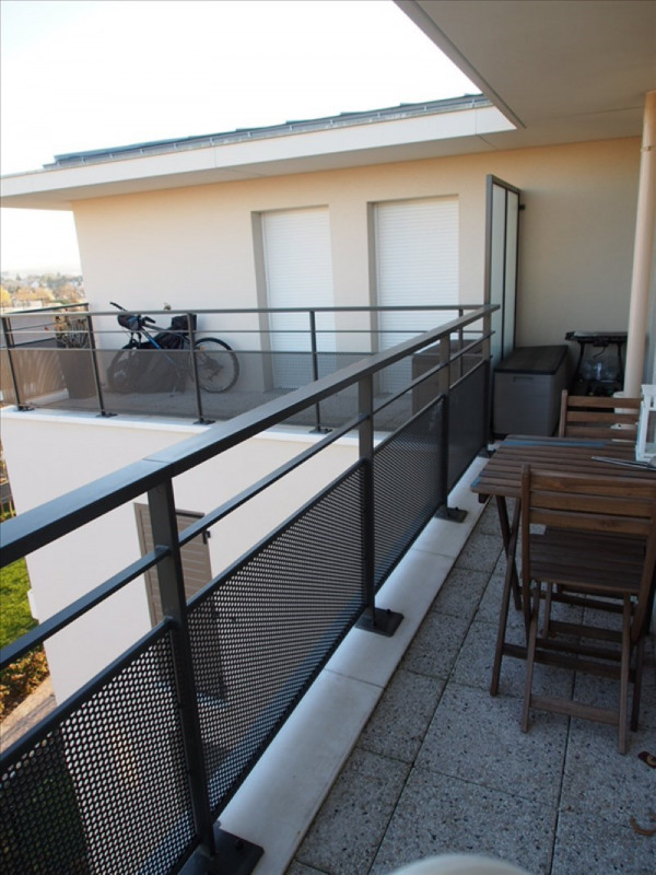 Vente appartement Andresy 174000€ - Photo 4