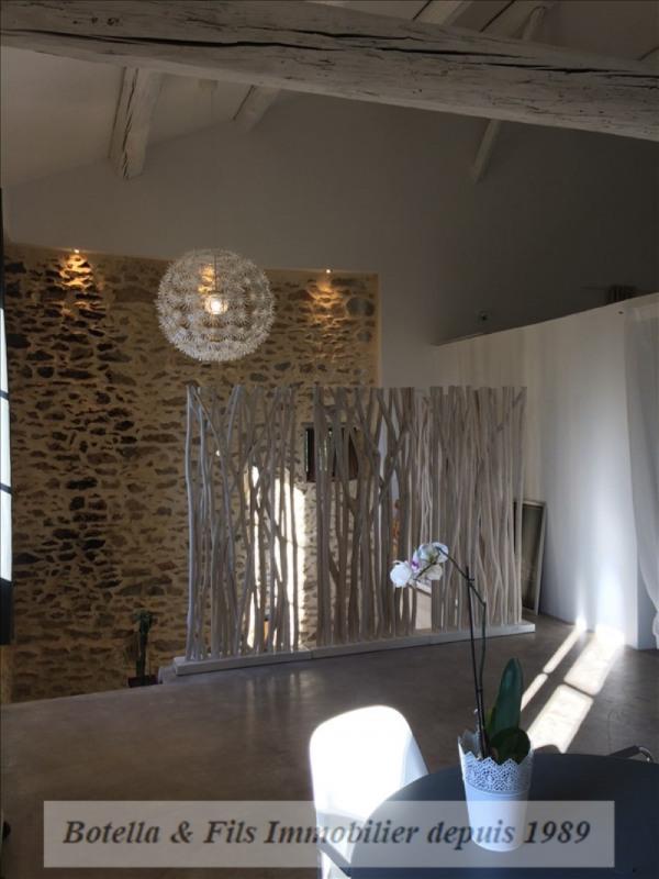 Sale house / villa Laudun 379900€ - Picture 11