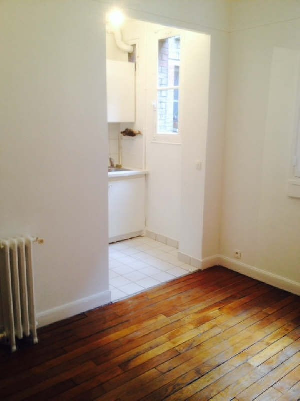 Rental apartment Garenne colombes 510€ CC - Picture 1
