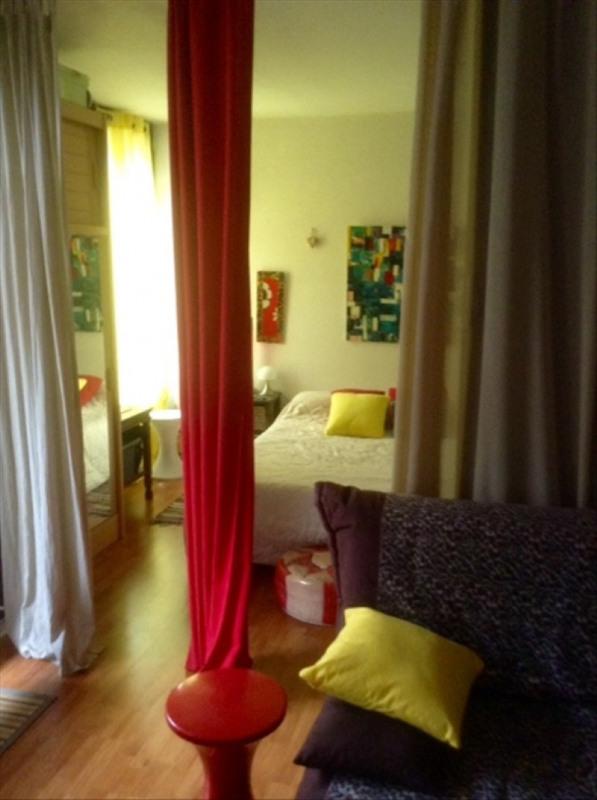 Vente appartement Hendaye 139000€ - Photo 4