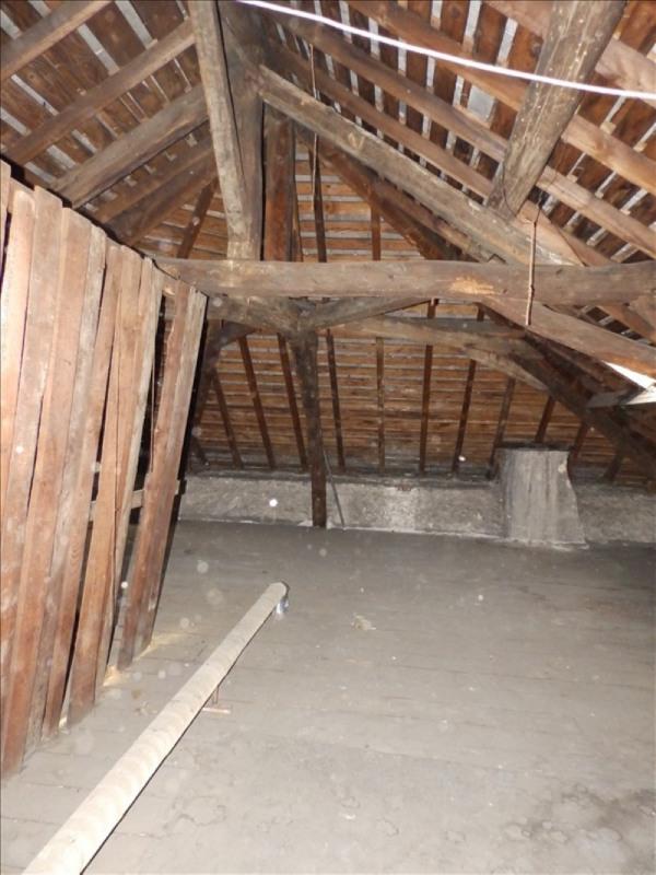 Vente immeuble Moulins 133000€ - Photo 8