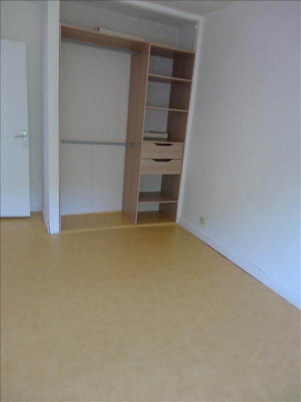 Sale apartment Lodeve 60000€ - Picture 4
