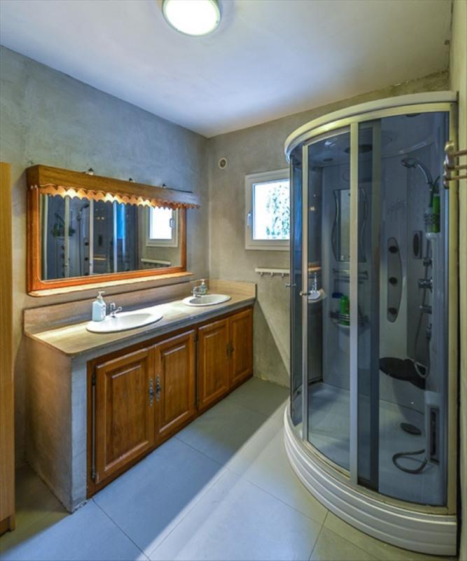 Sale house / villa Pourrieres 458000€ - Picture 5