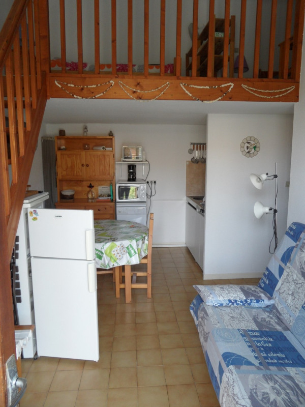 Location vacances maison / villa Port leucate 194,44€ - Photo 3