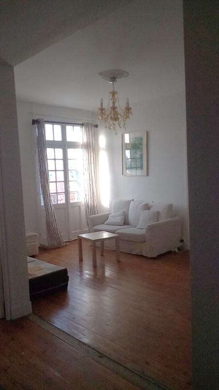 Vente appartement Deauville 210000€ - Photo 2