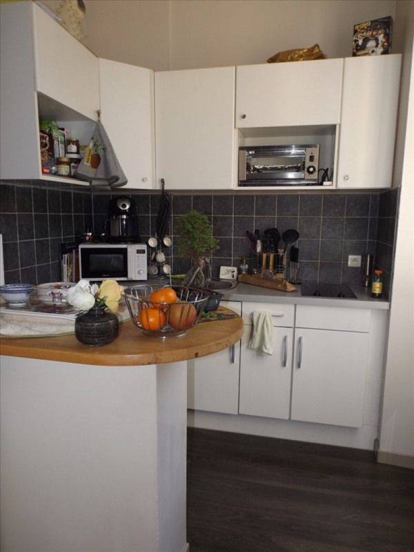 Vente appartement Senlis 111 600€ - Photo 5