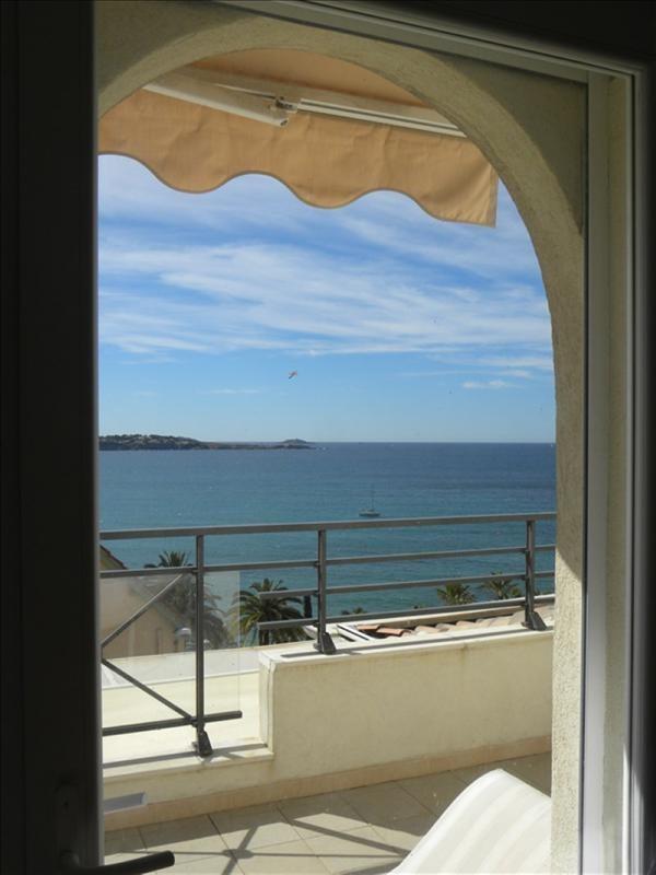 Vente de prestige appartement Bandol 1150000€ - Photo 1