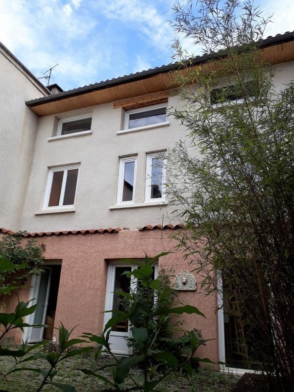 Vente maison / villa La cote st andre 159000€ - Photo 1