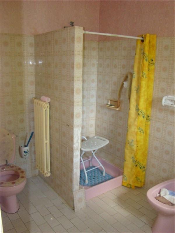 Vente maison / villa Montpon menesterol 189000€ - Photo 10