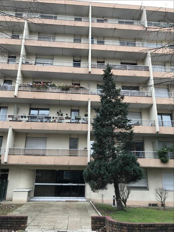 Vente appartement Colombes 135 000€ - Photo 1