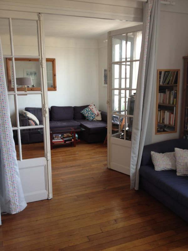 Rental apartment Versailles 1255€ CC - Picture 5