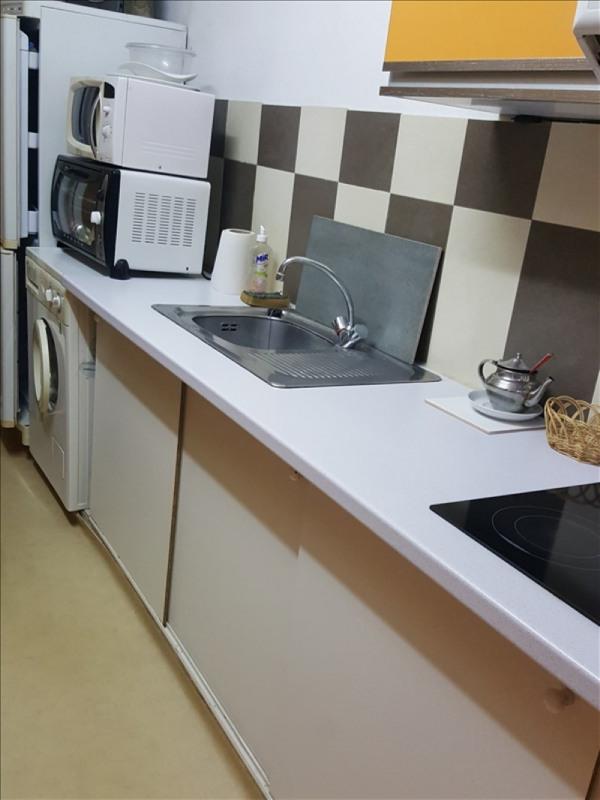 Vente appartement Menton 148000€ - Photo 8