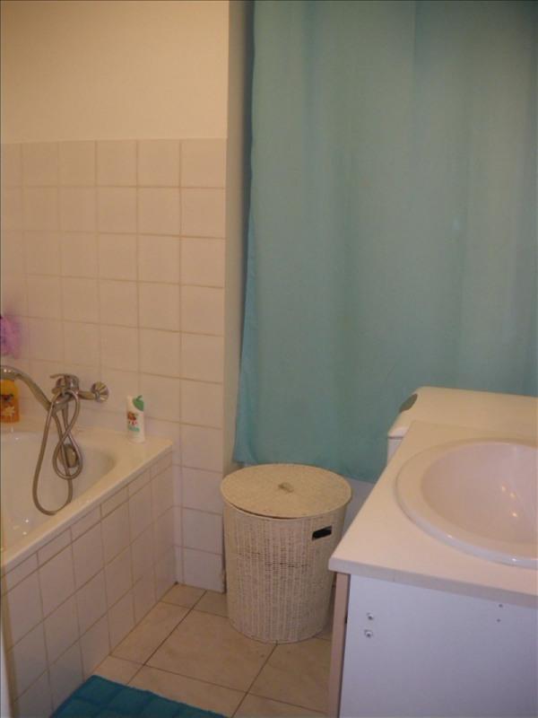 Rental apartment St romain de popey 510€ CC - Picture 5