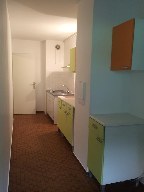Rental apartment Villennes sur seine 840€ CC - Picture 3