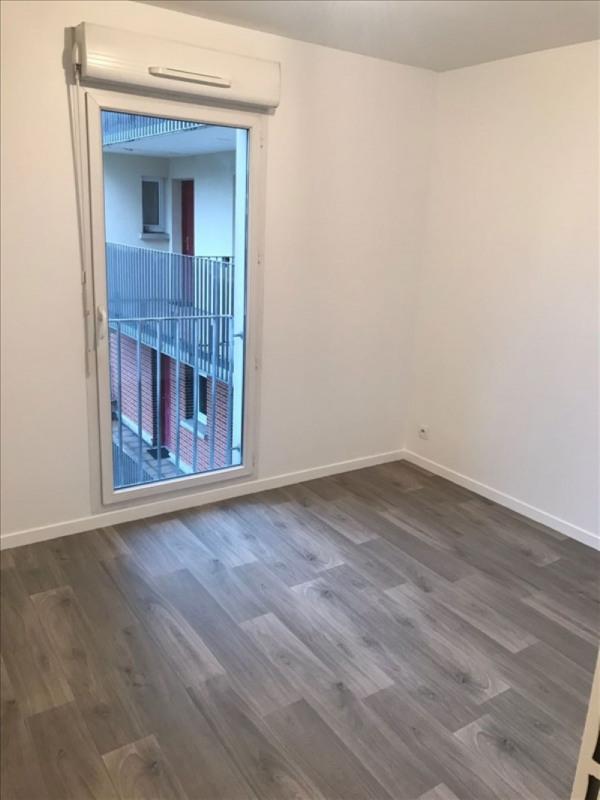 Rental apartment La courneuve 688€ CC - Picture 1