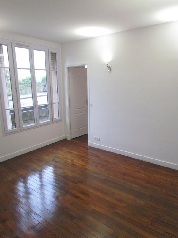 Rental apartment Alfortville 899€ CC - Picture 1
