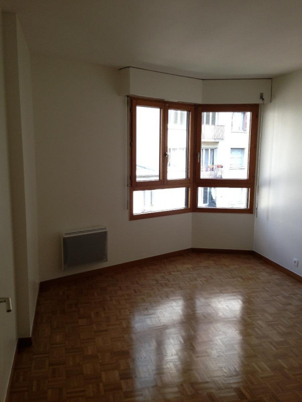 Rental apartment Paris 20ème 1202€ CC - Picture 2