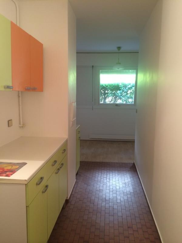 Rental apartment Villennes sur seine 840€ CC - Picture 4