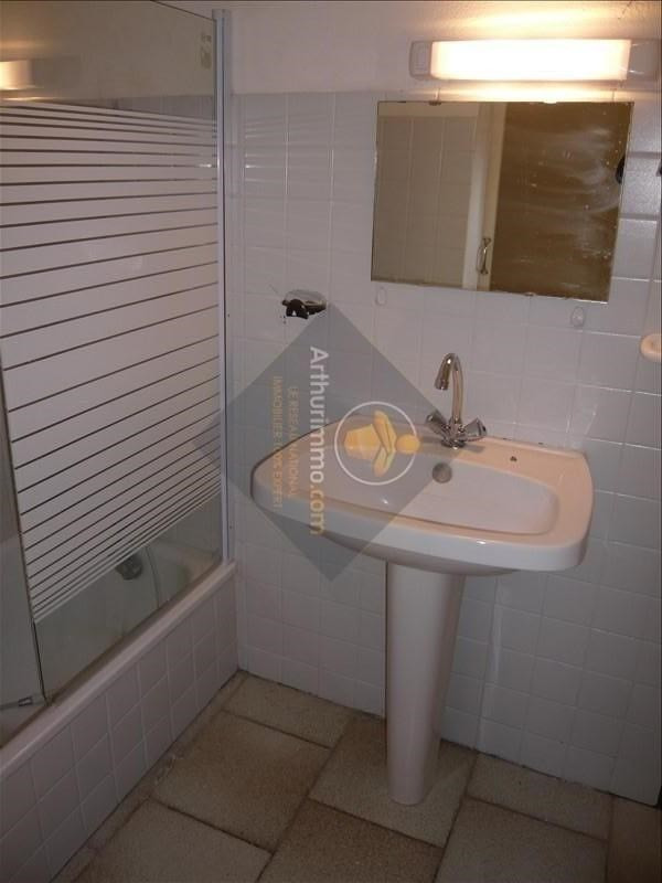 Sale apartment Sete 69000€ - Picture 5