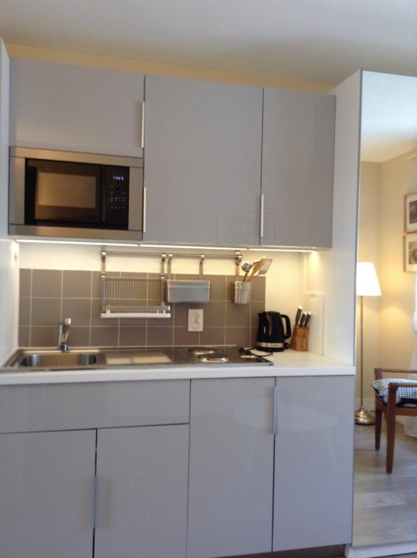Location appartement Fontainebleau 850€ CC - Photo 7