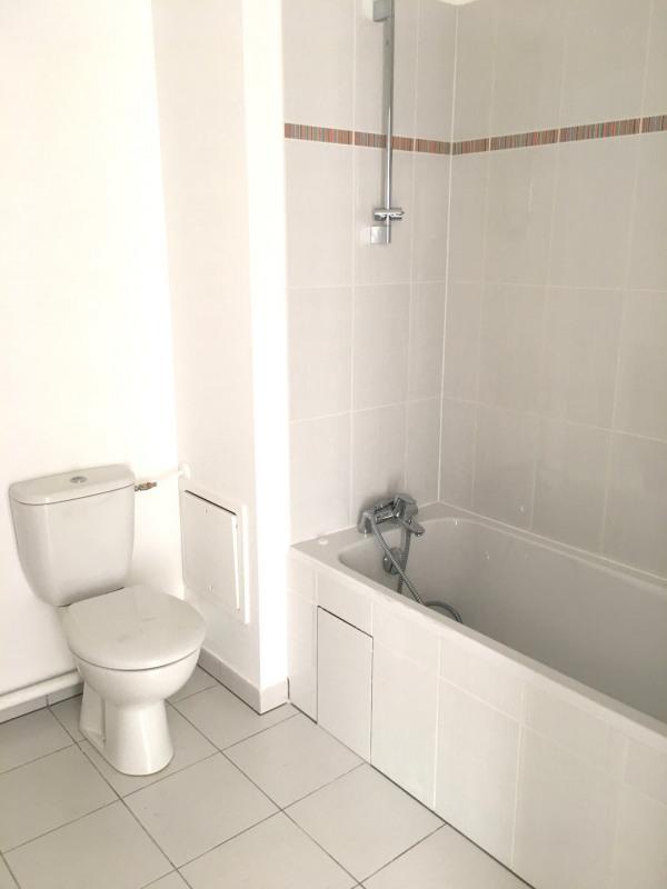 Rental apartment Asnières-sur-seine 990€ CC - Picture 20