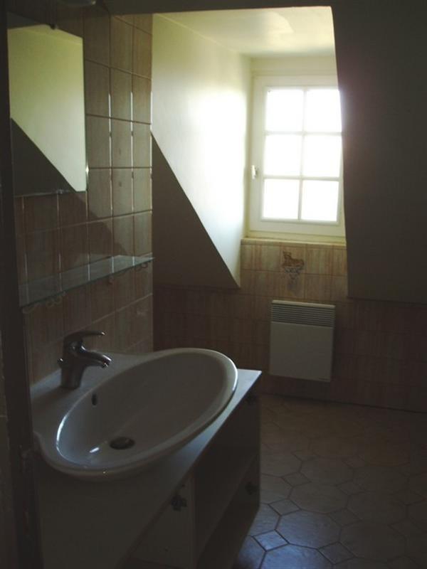Alquiler  apartamento Honfleur 530€+ch - Fotografía 8
