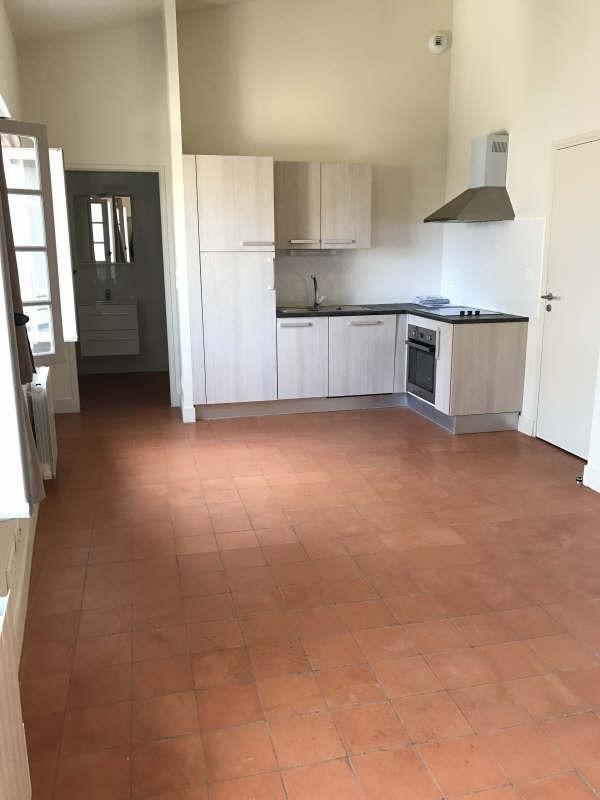 Location appartement Nimes 424€ CC - Photo 1
