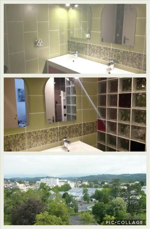 Vente appartement Pau 155800€ - Photo 3