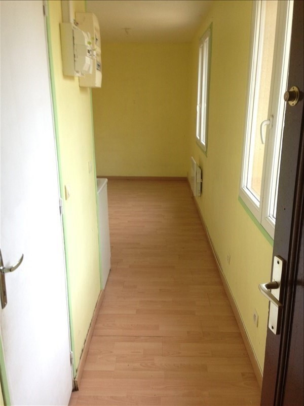 Rental apartment St quentin 220€ CC - Picture 1