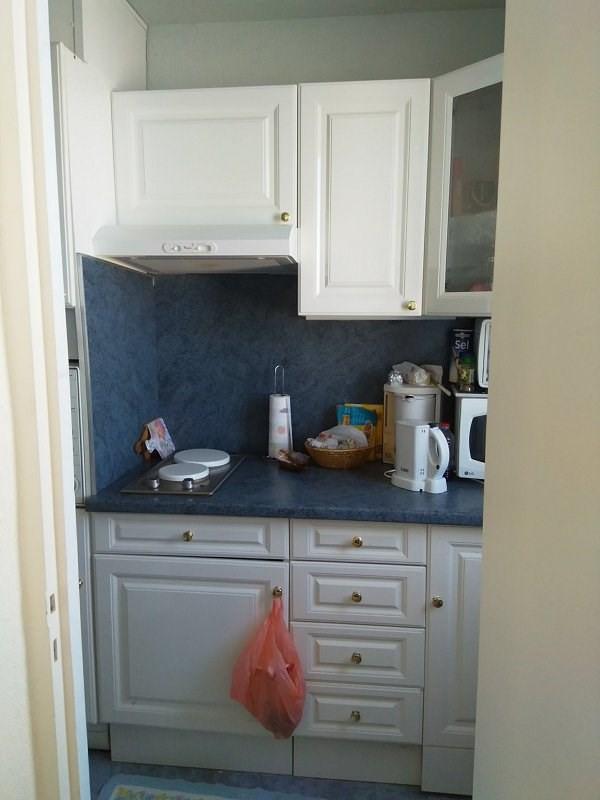 Sale apartment Le treport 86000€ - Picture 5