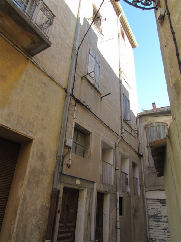 Sale building Beziers 178 000€ - Picture 2