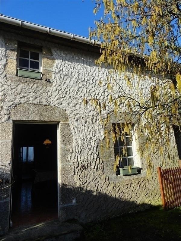 Vente maison / villa St hilaire de loulay 52800€ - Photo 3