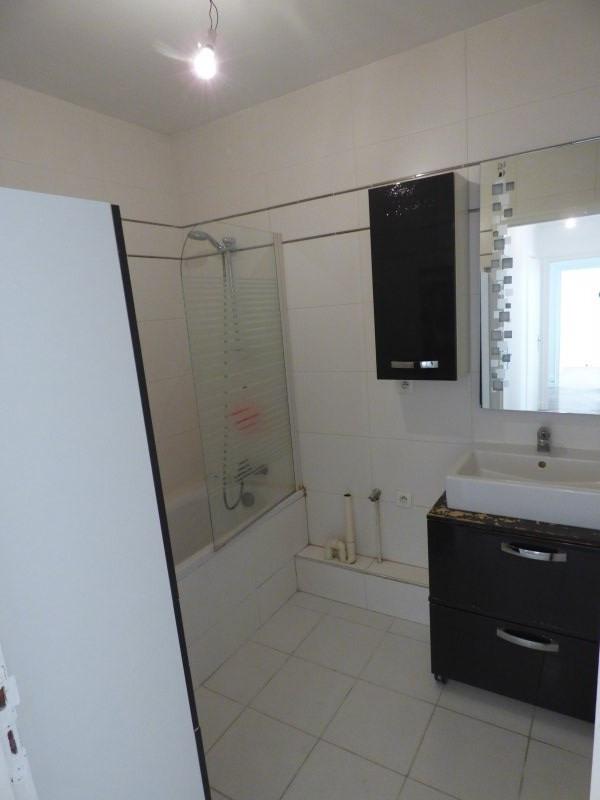 Rental apartment Paris 16ème 2300€ CC - Picture 12