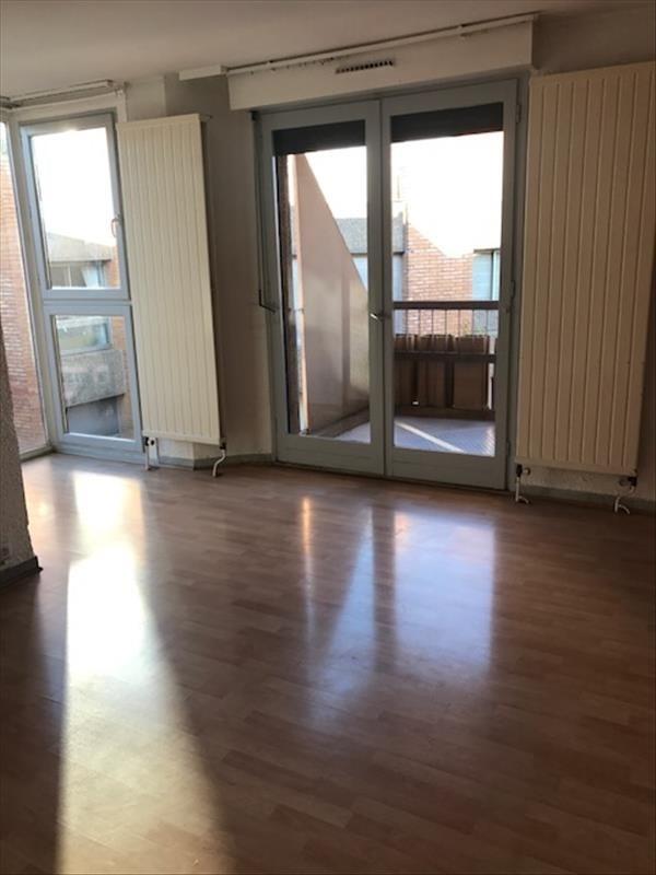 Rental apartment Toulouse 595€ CC - Picture 8