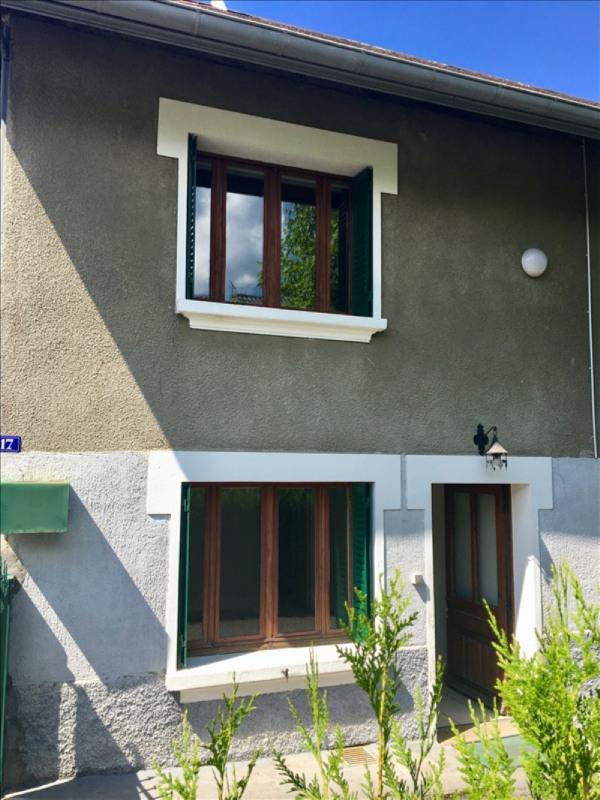 Vente maison / villa Cognin 168000€ - Photo 1