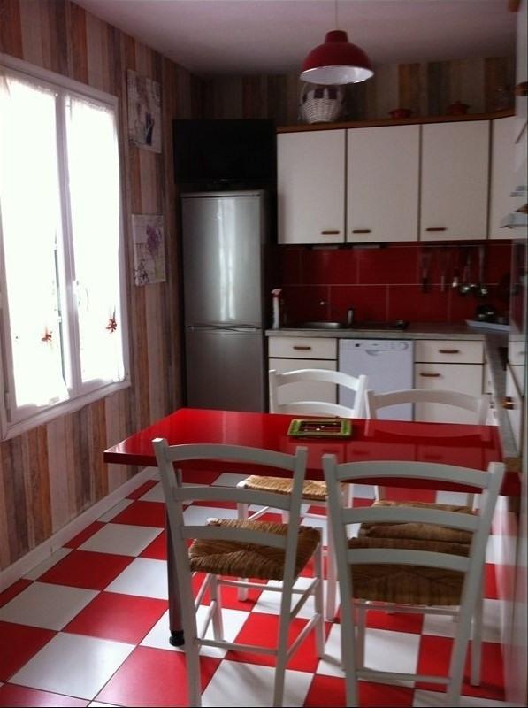 Sale house / villa Vineuil 161000€ - Picture 4