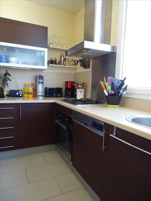 Sale apartment Senlis 195000€ - Picture 3