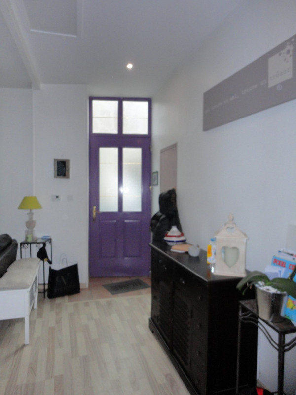 Sale house / villa St junien 90 000€ - Picture 1