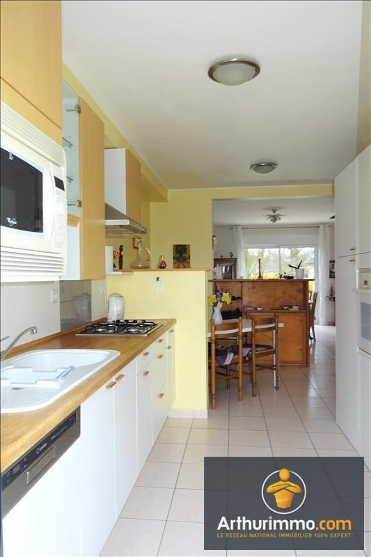 Vente maison / villa St herve 210000€ - Photo 8
