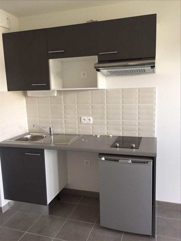 Rental apartment Toulouse 482€ CC - Picture 4