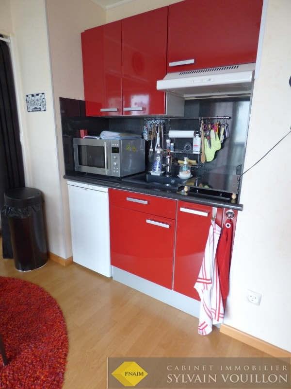 Vente appartement Villers-sur-mer 64900€ - Photo 5