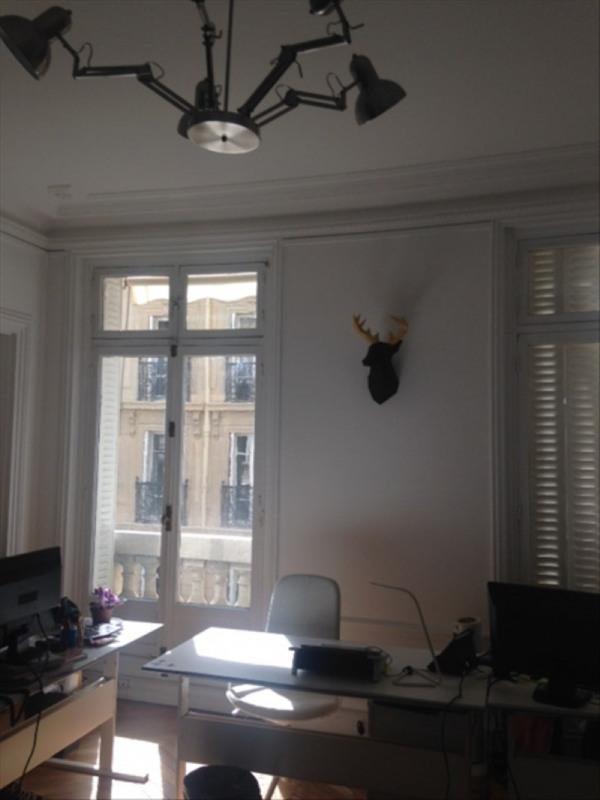 Rental office Paris 8ème 6250€ HT/HC - Picture 6