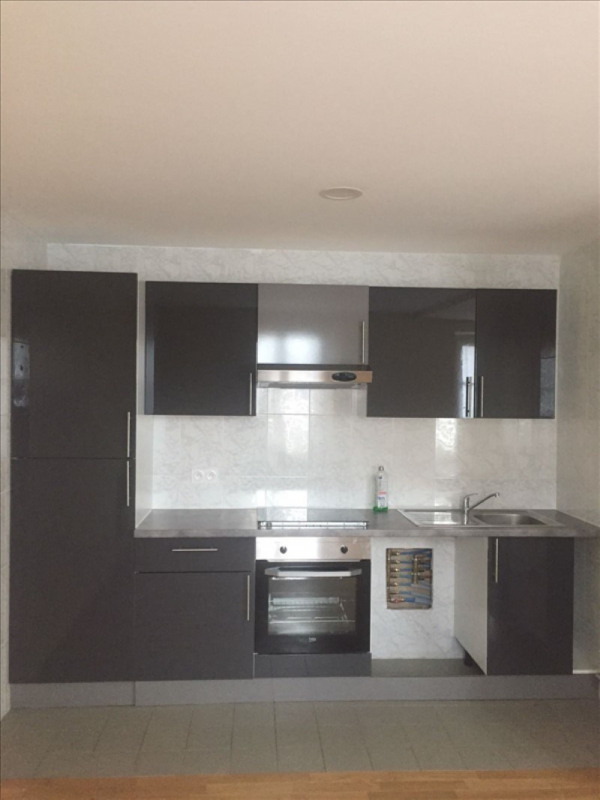 Location appartement Lisses 750€ CC - Photo 1