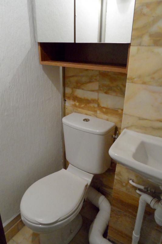Rental apartment Paris 6ème 754€ CC - Picture 4