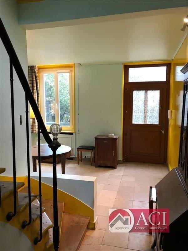 Vente maison / villa Montmorency 810000€ - Photo 3